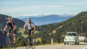 Roadbike Shortstay Autunno